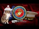 My Christmas and New Year Holidays 2018 at Camp Pendleton. Мои праздничные дни на базе Camp Pendleton.