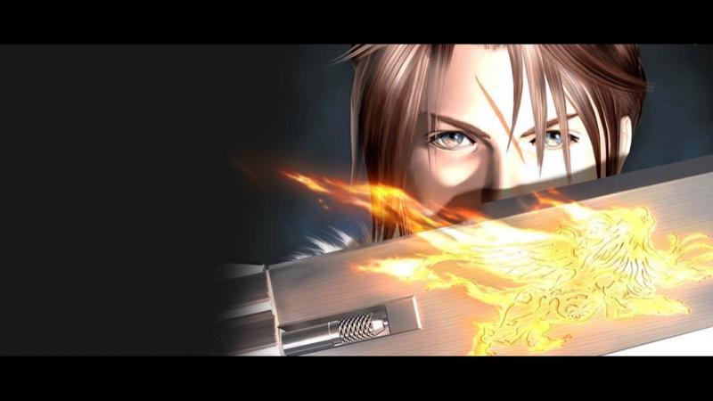 Final Fantasy VIII, прохождение с минимальным уровнем (специальный выпуск, грайндфест для Lionheart ганблейда)