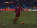 Лига Европы 2009/10. Рубин (Казань) - Вольфсбург (Германия) - 1:1 (1:0).