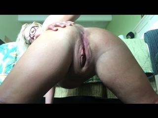 Mischa Weatherz - After beach ass and pussy worship