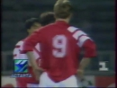 Лига Чемпионов 1994/95. Спартак Москва - Динамо Киев - 1:0 (0:0).