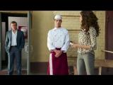 Сериал Кухня - 3 серия (1 сезон) HD - русская комедия