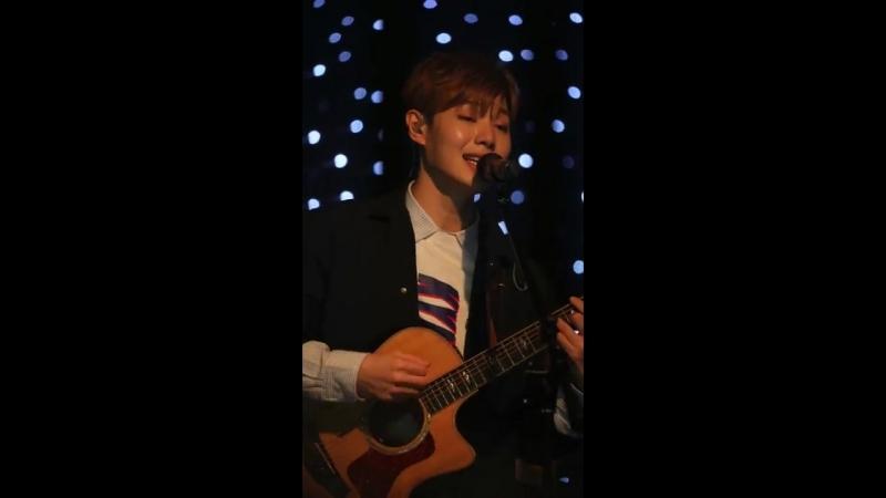 CHULMIN 2018.02.09 HONEYST 허니스트 Someone to Love 연애하고싶은데요