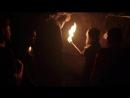 Игра Престолов съемки 4 серии 7 сезона Сокровища подземелья