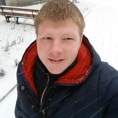Саша Чернявский