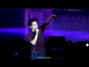 [FANCAM] 150718/19 The EXO'luXion in Beijing @ EXO's Xiumin - Peter Pan