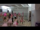 Детский танец из балета Щелкунчик. Часть 2.