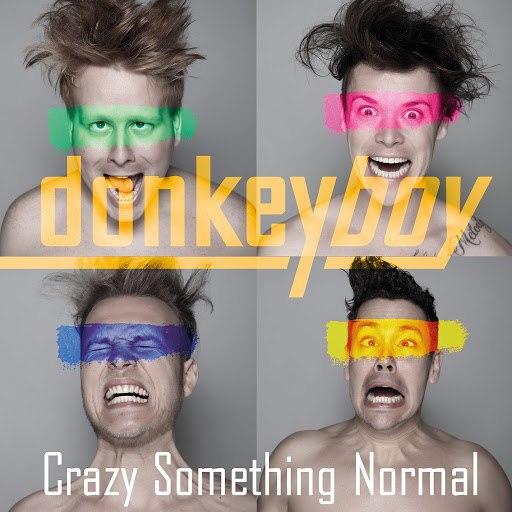 Donkeyboy