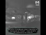 Отец с сыном заперлись в ТЦ в Барнауле и устроили свой парк развлечений