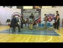 Буцин Стас, 302,5 кг, золотой подход на Чемпионате России 2017, в.к. до 83кг, с.в.81,8кг