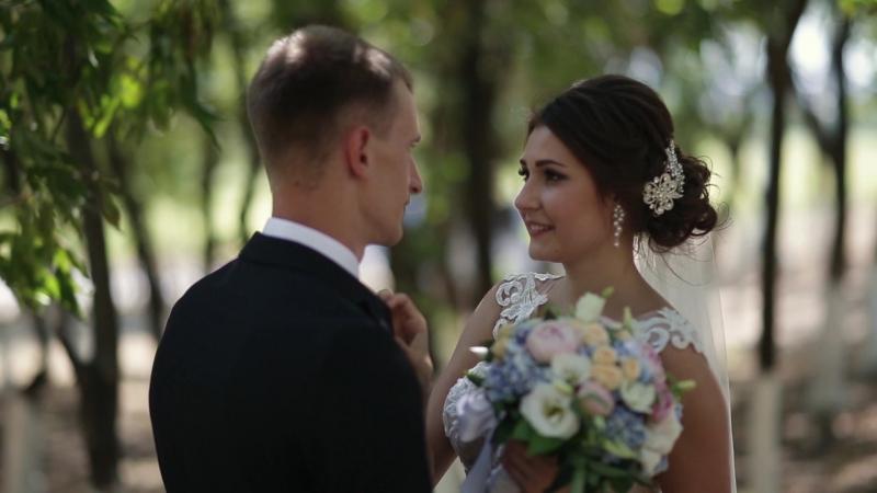 Владимир и Кристина, 12.08.2017