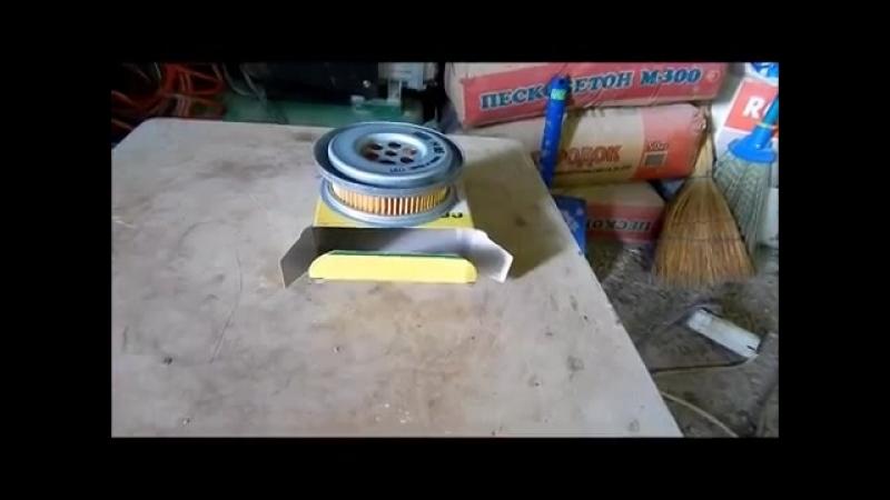 Замена фильтра в гидроусилители мерседес 124