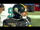 AFC Divisional Playoff / 14.01.2018 / Jacksonville Jaguars @ Pittsburgh Steelers