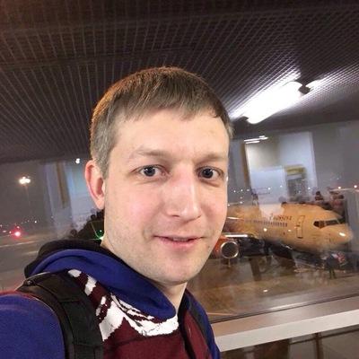 Алексей Шерстюгов