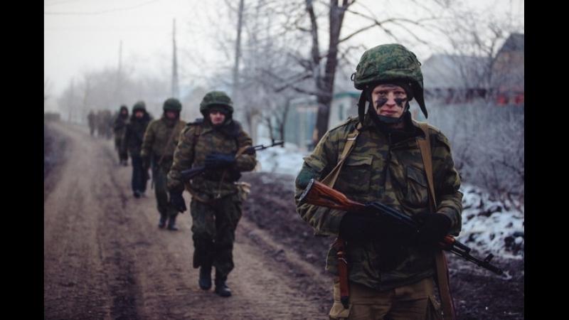 Я не увидел ни одного русского солдата, российского танка и дивизий из РФ–Андреас Маурер