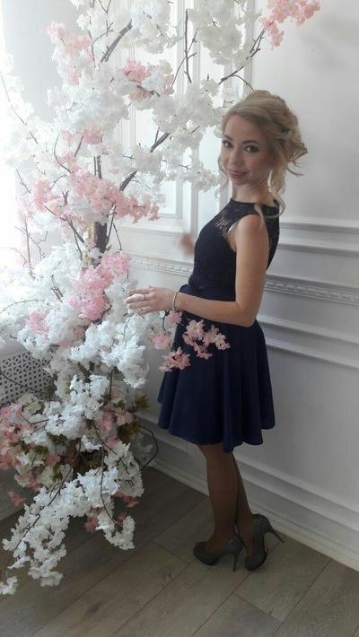 Лиана Кульбарисова