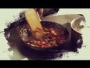 Благотворительный кулинарный проект Рататуй!