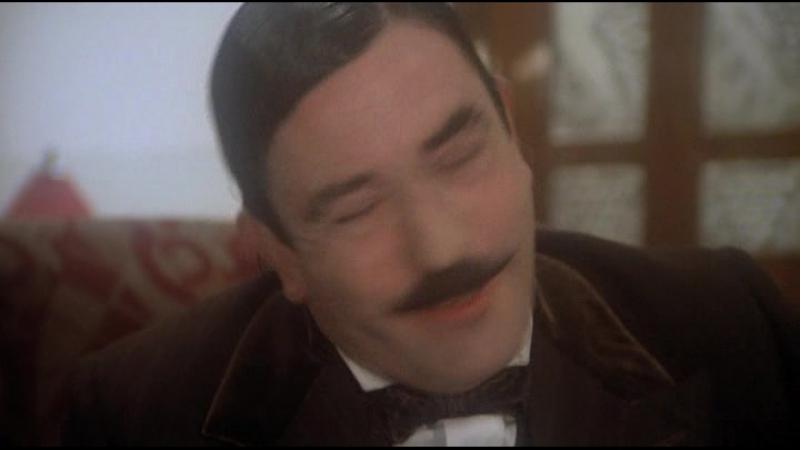 Убийство в Восточном экспрессе.1974 Великобритания Режиссёр Сидни Эркюль Пуаро Альберт Финни Люмет