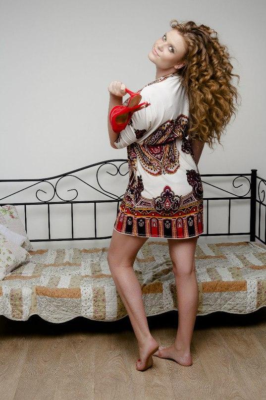Кристина Анисимова | Ярославль