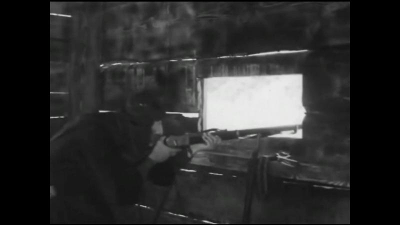 Колхидская баллада (1975). Последний бой Джото Алания с приспешниками грузинских феодалов