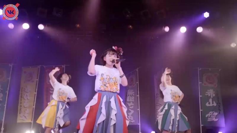 Batten ShowJo Tai STORM Live at Tokyo Taikai Ebisu LIQUID ROOM