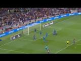 Барселона - Реал. Момент Бускетса