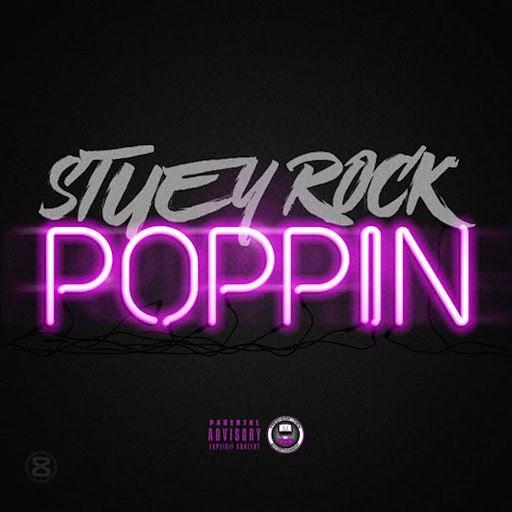Stuey Rock альбом Poppin