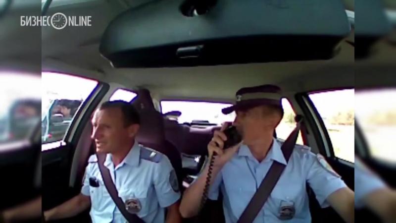 В Кайбицком районе полицейские открыли огонь по пьяному нарушителю
