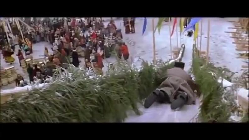 Масленица (отрывок из Фильма Сибирский Цирюльник) (360p)[Trim].mp4