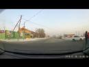 ДТП Революции-Коммунарский 06.01.18 Бийск