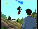 Приключения Джеки Чана 5.3 Белое и черное ци повсюду Black and White and Chi All Over Jackie Chan Adventures