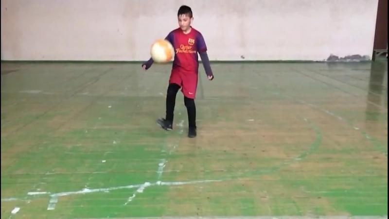 Как можно покинуть мяч