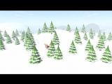 Jingle Bells буряадаар