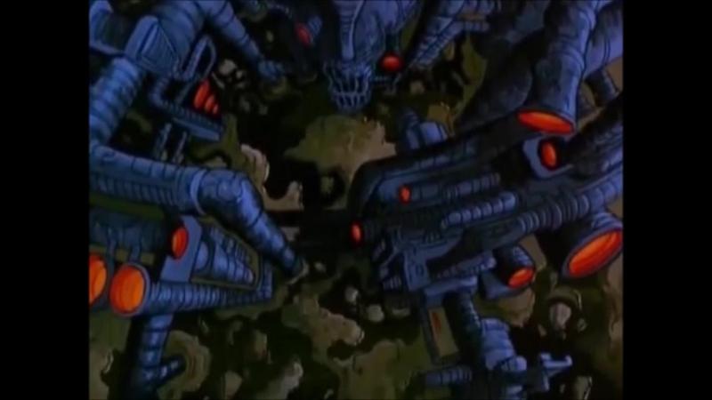 Непобедимая принцесса Ши-Ра - Войди в металлический мир (Battle Beast - Enter the metal world)