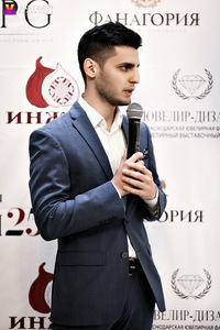 Юра Гусиков