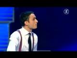 КВН Спецпроект 2012 - Игорь и Лена разбирают покупки