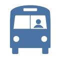 Полезно: еду на автобусе