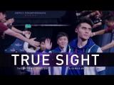 True Sight — финал The International 2017