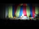 Кошка Маруся и цирк г.Самара