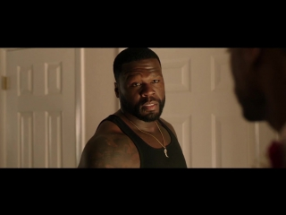 50 Cent - Охота На Воров (фрагмент фильма) [NR]