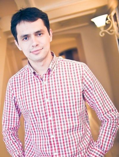 Данил Горбч