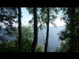 За тихой рекою(музыка и стихи Сергей Трофимов)исп.группа Калина Фолк