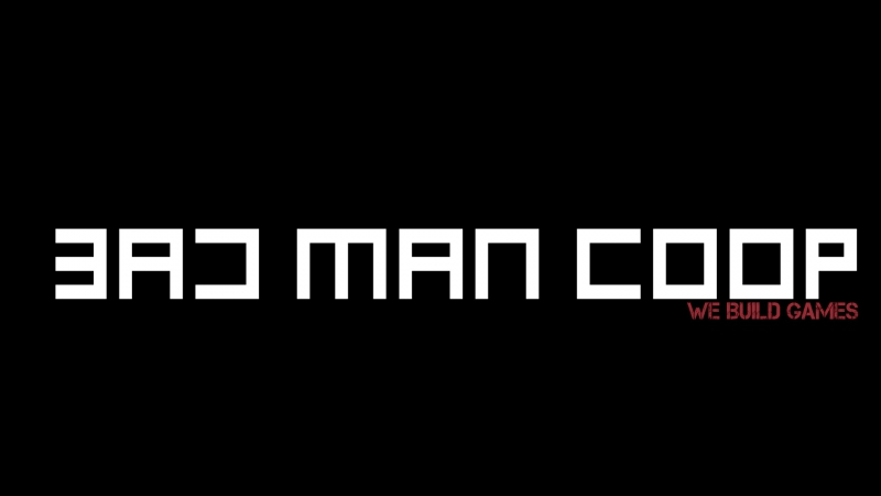 BMC LOGO   BAD MAN COOP