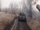 18 ДНР Битва за «котел» Перемирием пока не пахнет 16 02 Дебальцево War in Ukraine1
