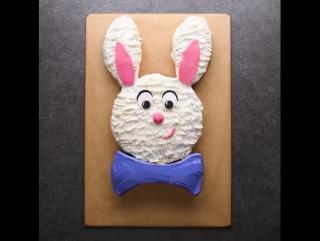 Простые способы декорировать торты! ~Мамины заметки~