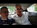 Silvio Benfica entrevista Tite que fala de Guardiola Arthur