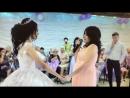 Песня на свадьбу от родной сестры❤️