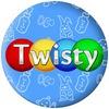 Волшебные игрушки Twisty