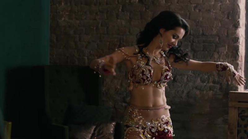 Marta Korzun new dance Habibi Ya Einy