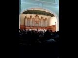 Москва. Большой зал консерватории, П.И. Чайковский - опера